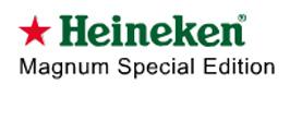 heineken-magnum-banner-design